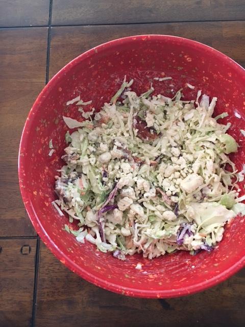 colesaw